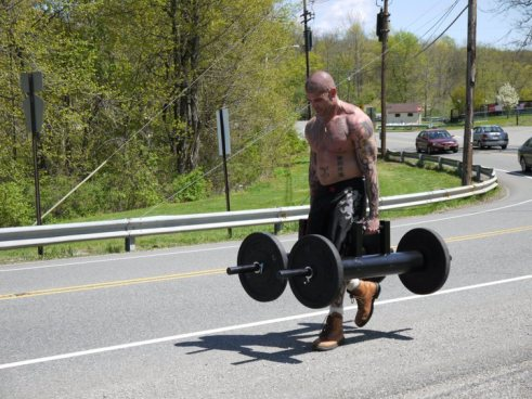 Crossfit Sussex County