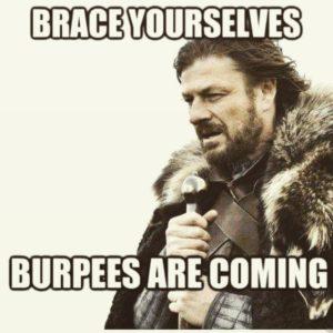 Burpee-Quotes